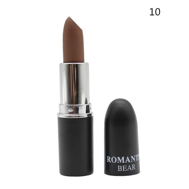 Matte Bullet Head Lipstick - Upstart Clothing Company