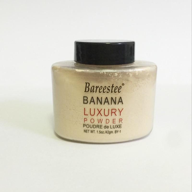Banana Powder Smooth Loose Oil - Upstart Clothing Company