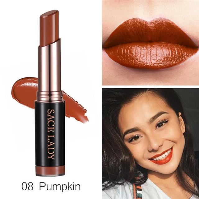 Long Lasting Smooth Makeup Sexy Lip Stick - Upstart Clothing Company