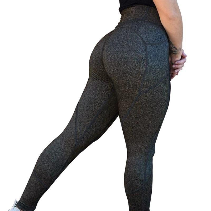 Sexy Push Up Women Leggings - Upstart Clothing Company