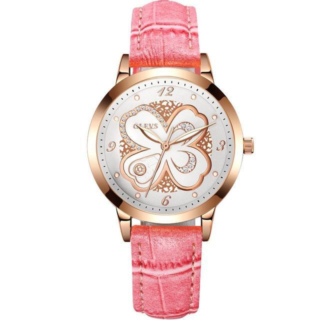 Golden Top Brand Luxury Wrist Watches - Upstart Clothing Company