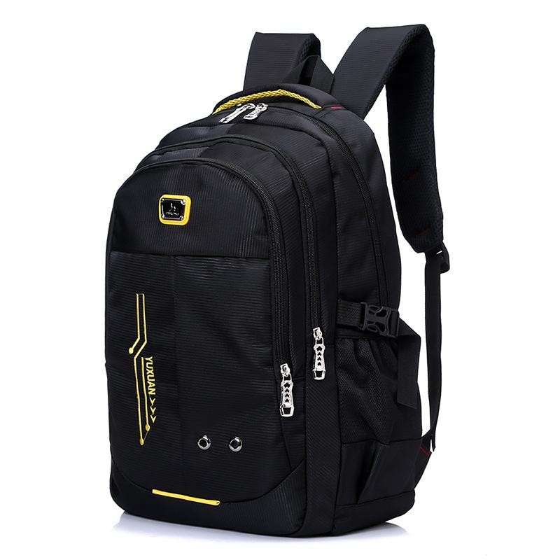 Waterproof Oxford Backpack - Upstart Clothing Company