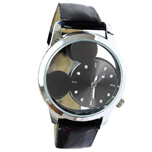 Luxury Mickey Mouse Watches - Upstart Clothing Company