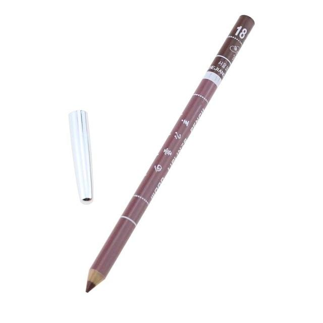 Waterproof Wood Lipliner - Upstart Clothing Company