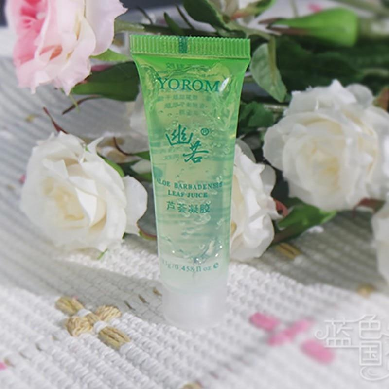 Aloe Vera Anti-Pimple Moisturizing Gel - Upstart Clothing Company
