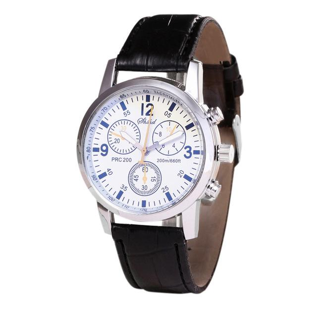 Hodinky Business Mens WristWatch - Upstart Clothing Company