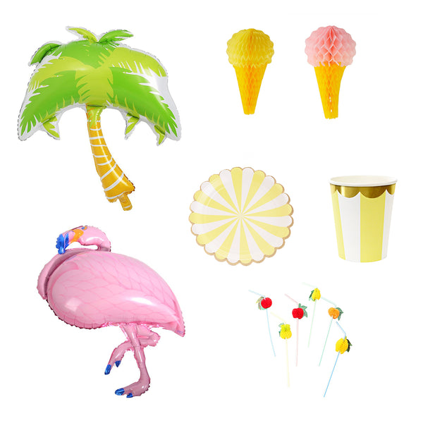 Tropical Party Bundle