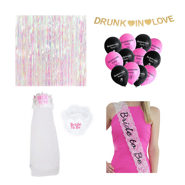 Drunk in Love Party Set