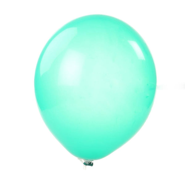 Plain Green   (Pack of 10)