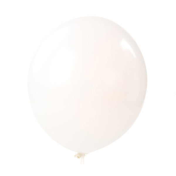 "Jumbo Mumbo Balloon White 40"" (1 ct)"