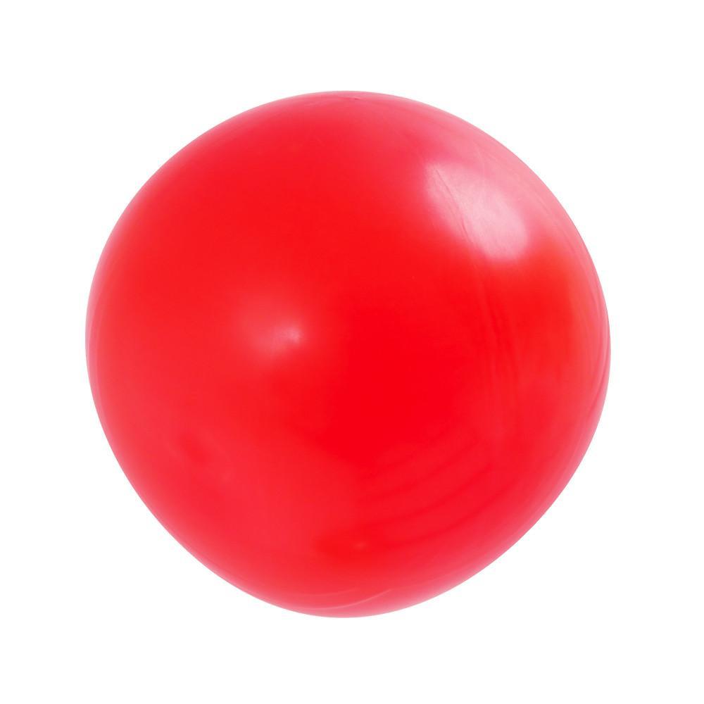 "Jumbo Mumbo Balloon Red 36"" (1 ct)"