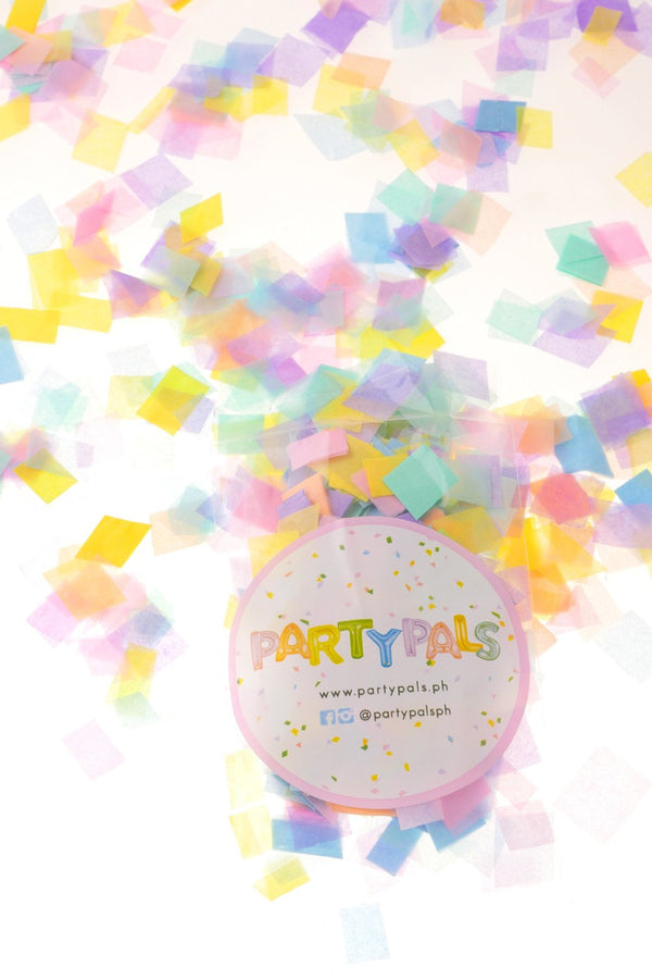 Party On Confetti (Diamond)