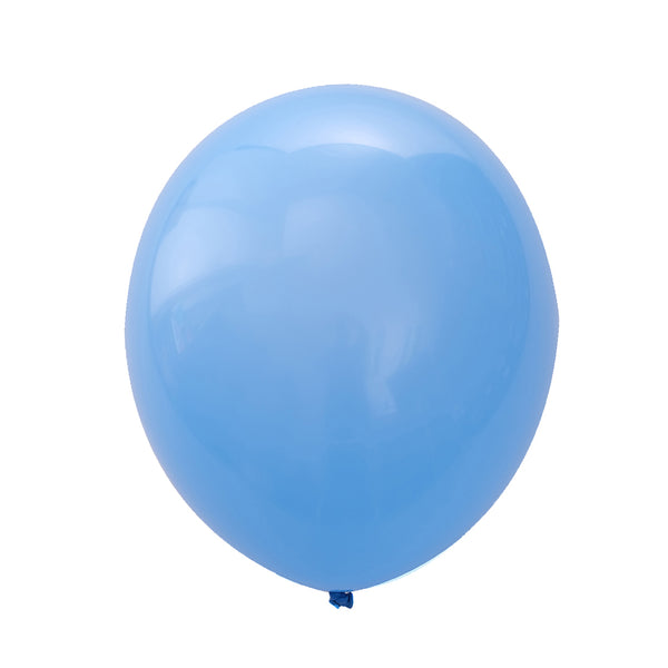 "Dream Balloon Sky Blue 12"" (Pack of 10)"