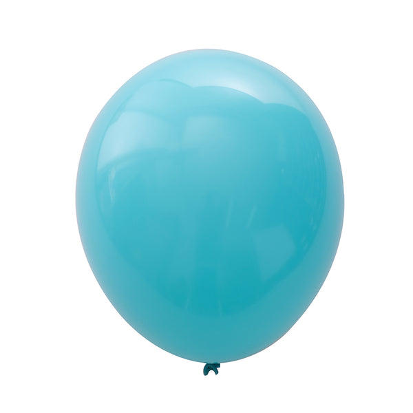 "Dream Balloon Teal 12"" (Pack of 10)"