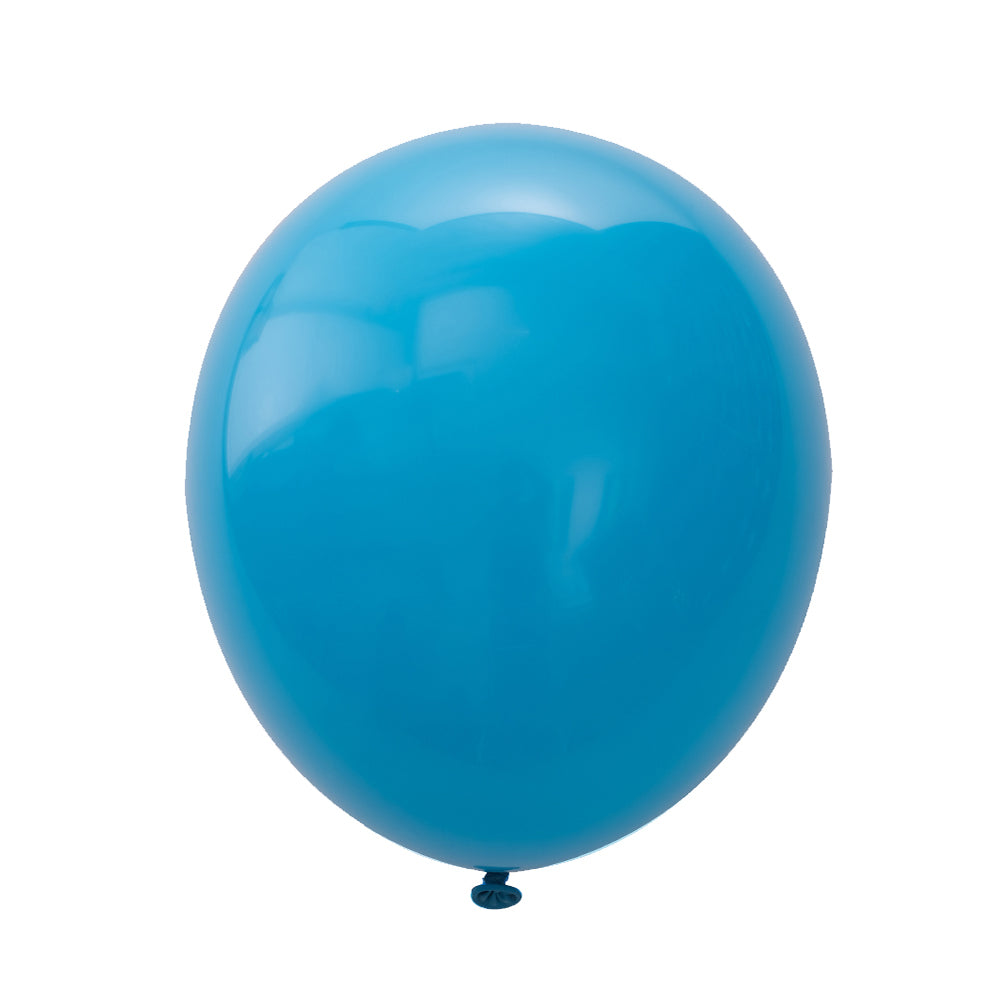 "Dream Balloon Aqua 12"" (Pack of 10)"
