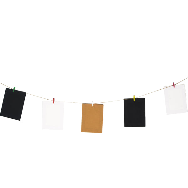 Photo Frame Flags 5R