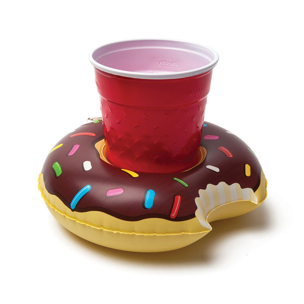 Mini Sprinkle Choco Drink Floatie