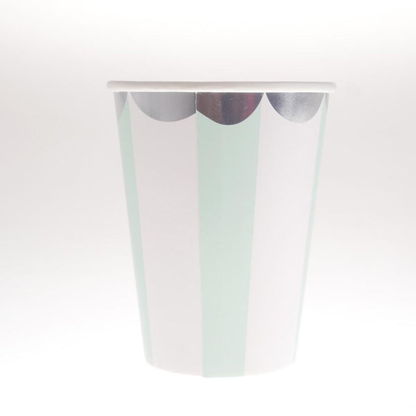 Carousel Mint Cups  (Pack of 12)