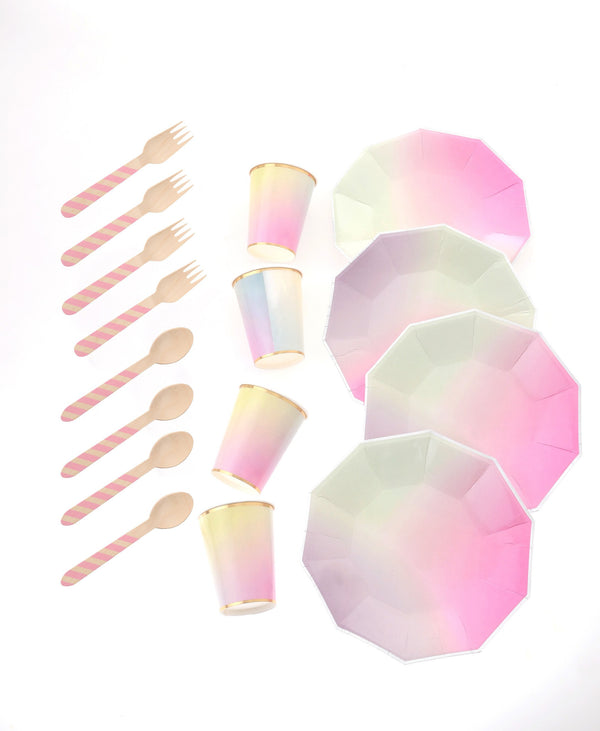 Unicorn Tableware Bundle