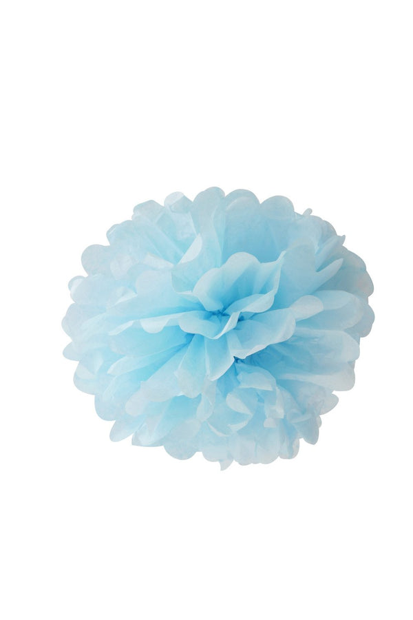 Frou Frou Light Blue 10""