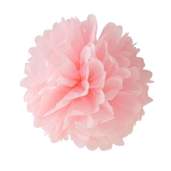 Frou Frou Light Pink 10""