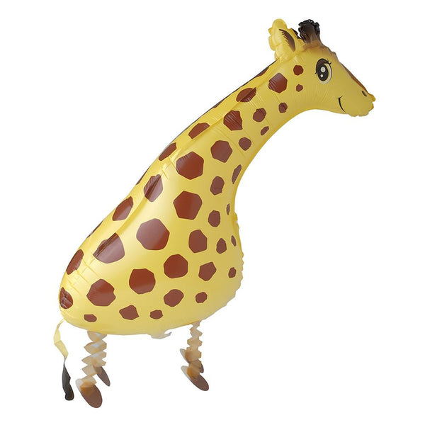 Yellow Giraffe