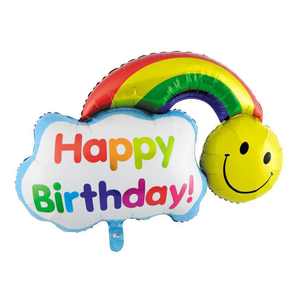 Happy Birthday Rainbow