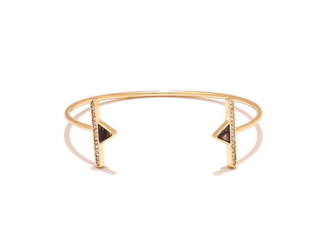 Stackable Cuff Bracelet
