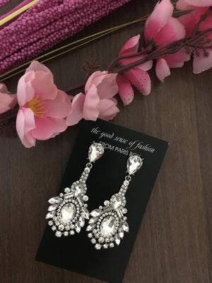 Classy Cocktail Earrings
