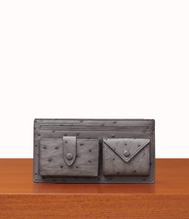 Inside Out Wallet