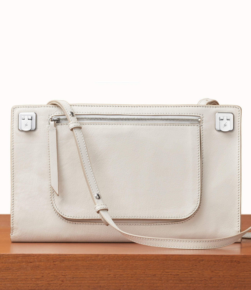 Runaway II Essentials Shoulder Bag Buffalo Alpine