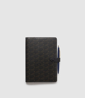 Métier x G.F Smith A5 Notebook Signature Canvas From Dusk Till Dawn