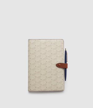 Métier x G.F Smith A5 Notebook Signature Canvas Light