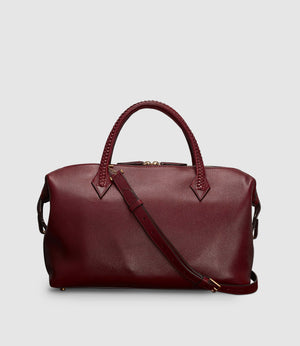 Perriand City Buffalo Dark Cherry