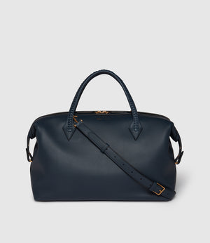Perriand City Smooth Calfskin Slate