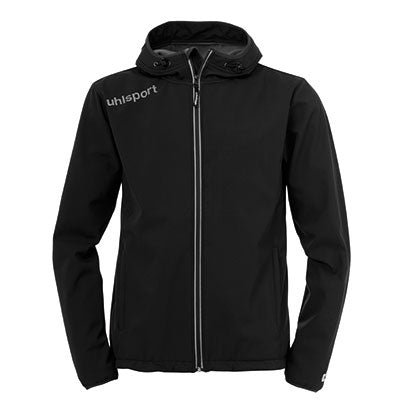 Essential softshell jas