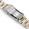 Seiko Mod 5 Sports Curved End O Boyer Bracelet | Strapcode