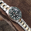 Seiko 5 Sports  SRPD63K1/ SBSA013 Green Sports Style new Cal. 4R36