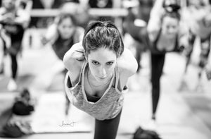 2 Hrs+ All-Levels Class with Dylan - London - 1st June 2019