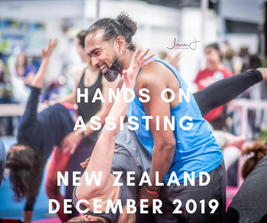 Hands-on Assisting Program - December 2019 - Tauranga - New Zealand