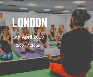 Free Teacher Training Open House - London - 6th April 2019