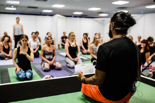 Free Teacher Training Open House - London - December 2018