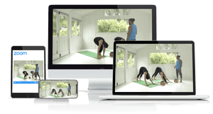2-Hour Online Yoga and Meditation Class: 20th June 2020
