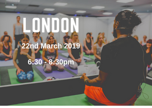 Free Teacher Training Open House - London - 22nd March 2019