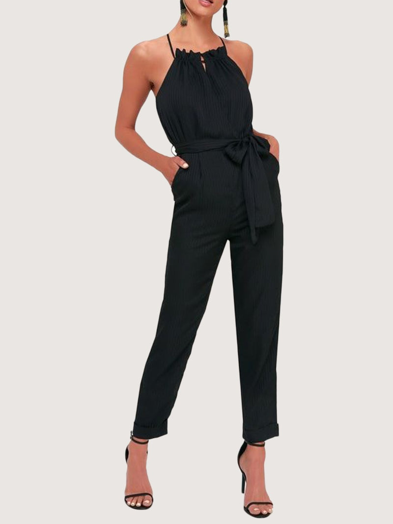 Black Shift Casual One-Pieces