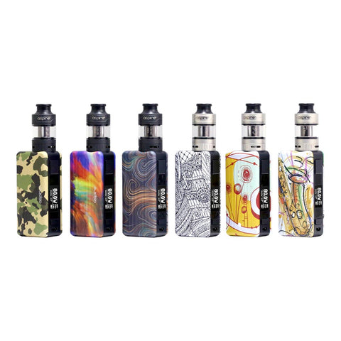 Aspire Puxos Kit | UK Ecig Station