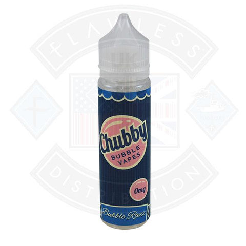 Chubby Bubble - Bubble Razz | UK Ecig Station