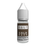 SALT Eliquid - Gold Rush | UK Ecig Station