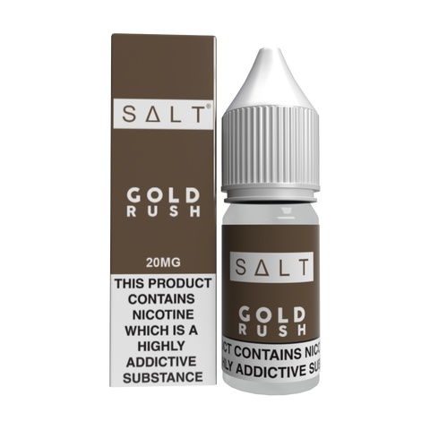 salt eliquid gold rush uk ecig station