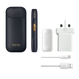IQOS 2.4 Plus Starter Kit & 80 HEETS Promo Bundle Offer - FREE First Class Delivery